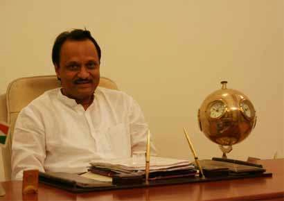 Ajit Pawar