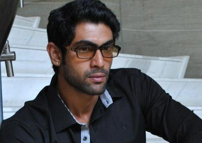 Rana Daggubati