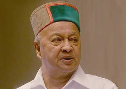 Virbhadra Singh 
