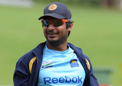 Kumar Sangakkara