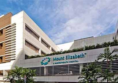 Mount Elizabeth Hospital