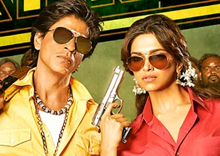 online new movie Chennai Express