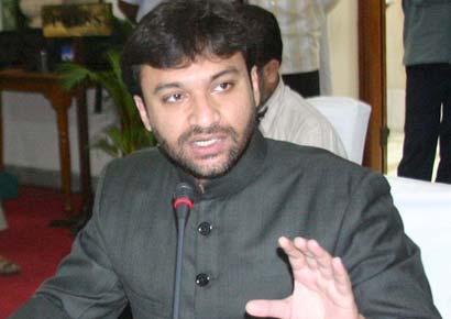 Akbaruddin Owaisi <br/><i>Photo courtesy: Wikimedia Commons</i>