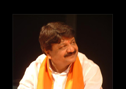 Kailash Vijayvargiya 