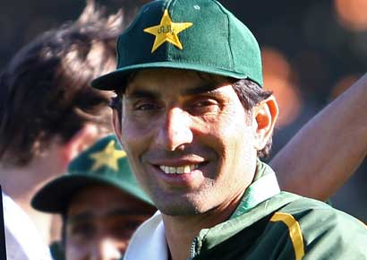 Misbah-ul-Haq