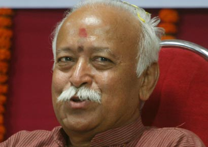 Mohan Bhagwat
