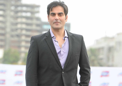 Arbaaz Khan 