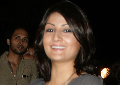 Urvashi Dholakia