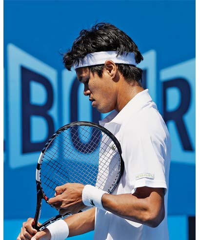 Somdev Devvarman was believed to be heading the team of rebels against the AITA. The association eventually gave the revolting players a snub and selected an inexperienced team.