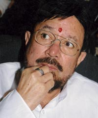 A file photo of Rajesh Khanna