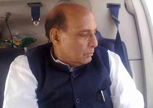 Meet 'safe bet' Rajnath Singh, BJP's new president