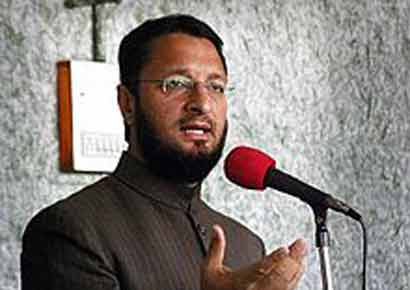 Asaduddin Owaisi