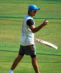 Suresh Raina