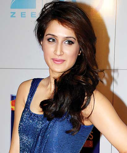 Sagarika Ghatge