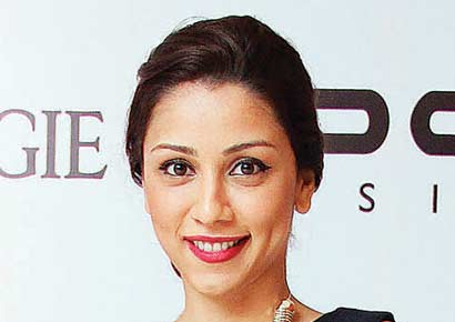 Amrita Puri