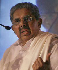 Vayalar Ravi.