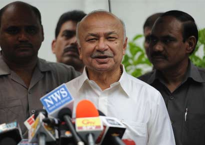 Sushilkumar Shinde