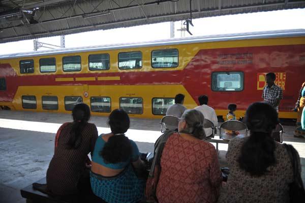 Railway tenders in bangalore dating 3