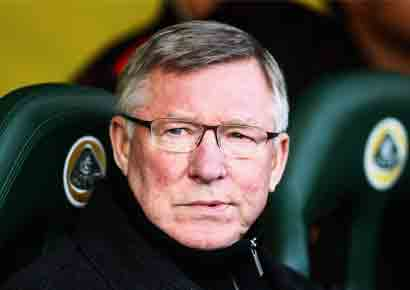 Alex Ferguson