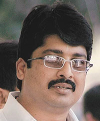 Raja Bhaiya.