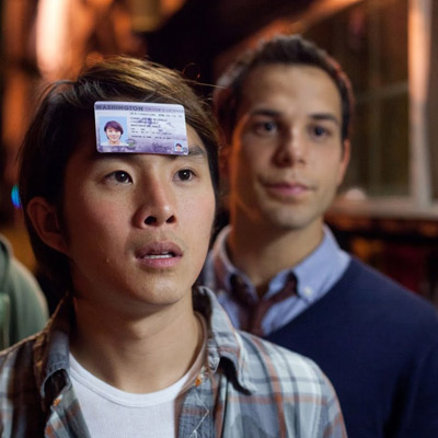 A still from <i>21 & Over</i>
