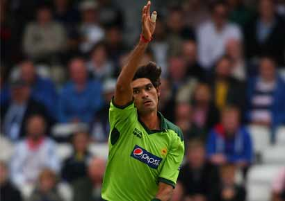 Mohammad Irfan