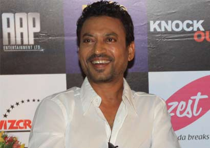 Irrfan Khan