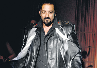 Sanjay Dutt.