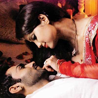 most romantic videos in hindi serials