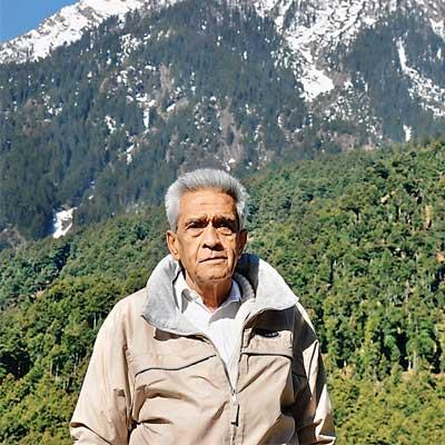 Jagadish Burani
