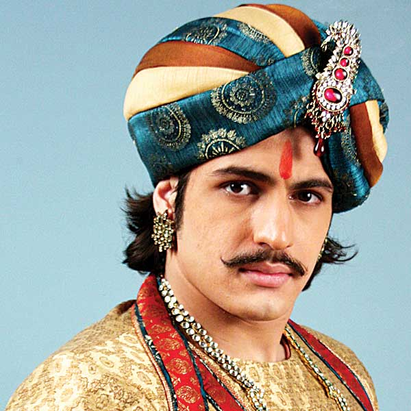 Jodha Akbar to be aired in May