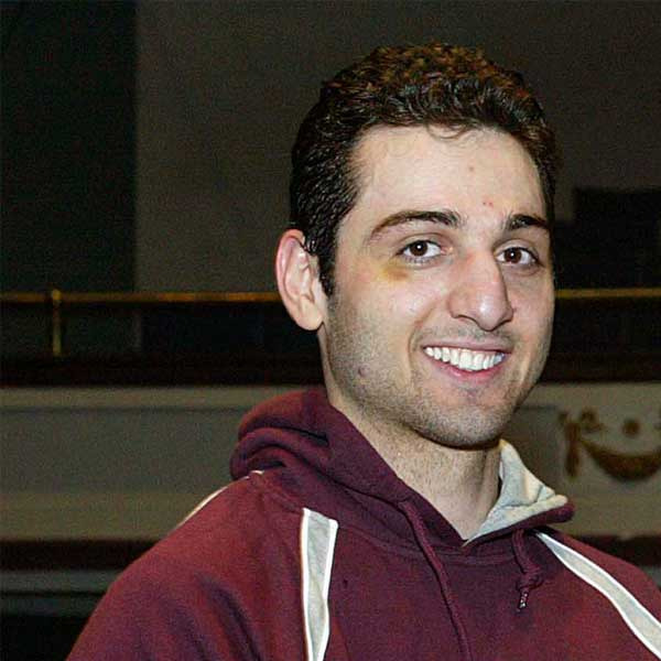 Boston Bombing Suspect Thought To Be Dzhokhar A Tsarnaev: Boston Bombing Suspect Tamerlan Tsarnaev Became More