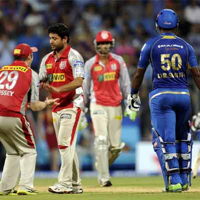Mumbai Indians clash with Kings XI Punjab in battle of speed and sixes