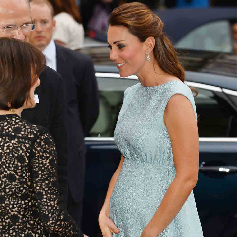 Kate middleton sets chic and stylish maternity dressing trend kate middleton sets chic and stylish maternity dressing trend latest news updates at daily news analysis ombrellifo Gallery