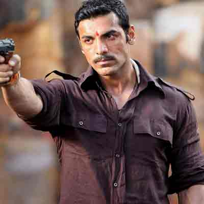 Film Review: Watch Shootout at Wadala at a single screen to experience its true flavor