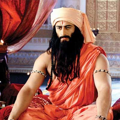 Mohit Raina as Aadi Yogi