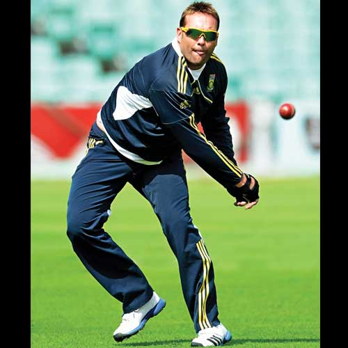I want to be a World Cup winner: Jacque Kallis