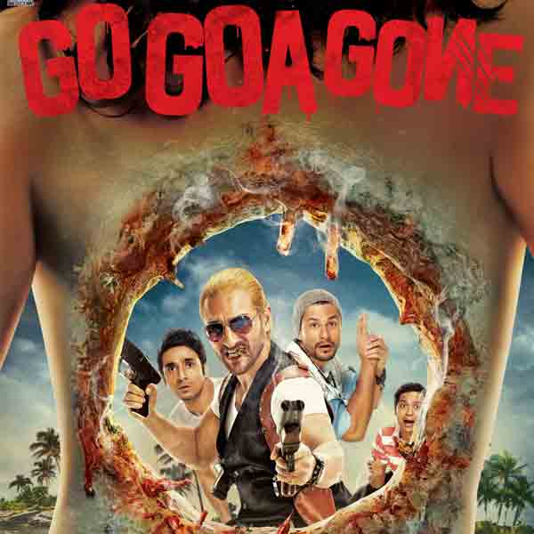 Review: Go Goa Gone has effervescent and effortless performances