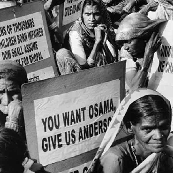 Bhopal gas tragedy: Chief minister's office lost victims' petitions, alleges NGO - India - dna