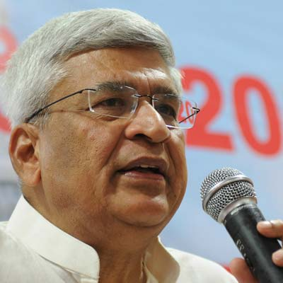 Prakash Karat 