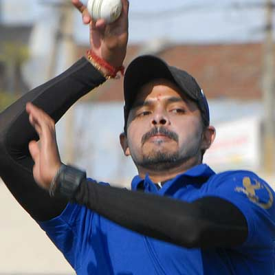 IPL spot-fixing: Bookies provided women to Sreesanth, Chandila