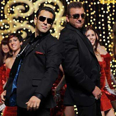 Salman Khan offers support to Sanjay Dutt and Trishala 