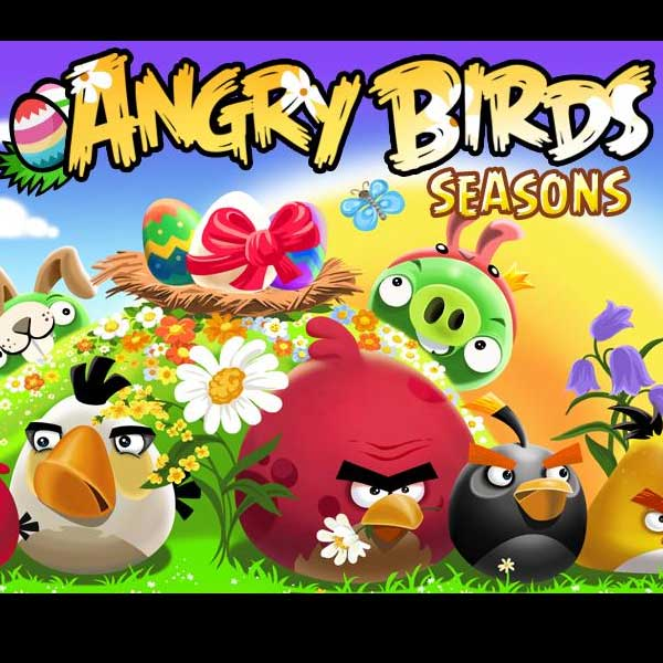 Angry Birds 3D movie set to release in July 2013
