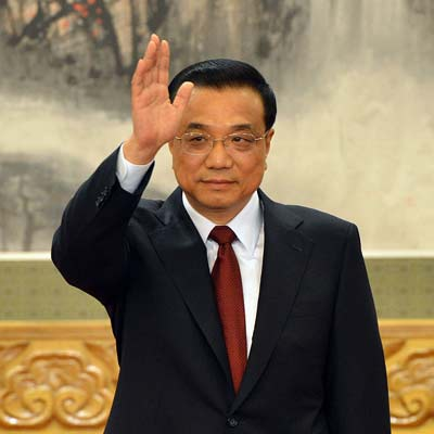 Chinese Premier arrives; to hold talks with PM on boundary, water issues