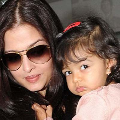 'Slimmer' Aishwarya Rai is back at Cannes, daughter Aaradhya in hand