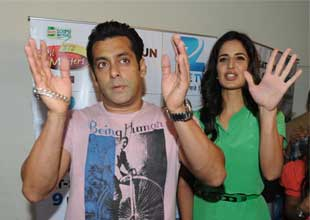 Why Salman Khan has been invaluable to Katrina Kaif