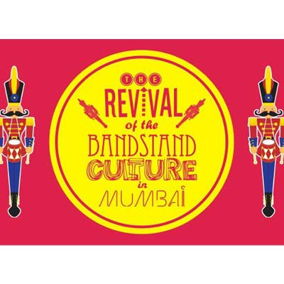The last gig of the bandstand revival project this summer is at Dadar Chowpatty this Saturday