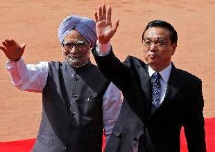 Chinese Premier hopes India-China increase mutual strategic trust