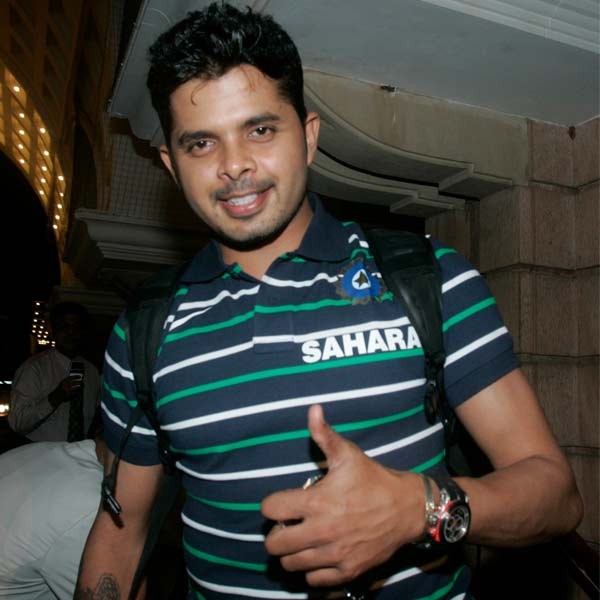 After being at the heart of IPL spot-fixing, Sreesanth now set to be subject of a Malayalam film