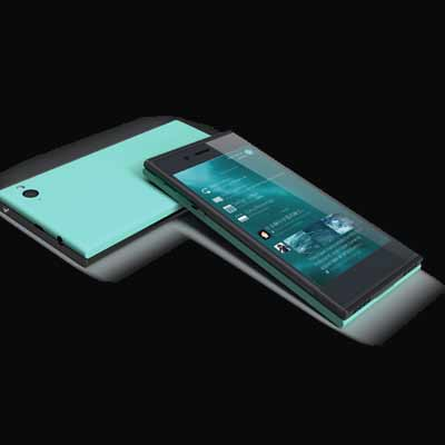 Former Nokia employees make first Sailfish OS smartphone called Jolla